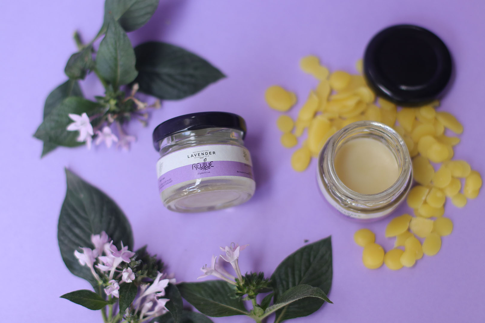 Revive Natural Lip Balm