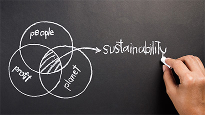 Sustainable For All